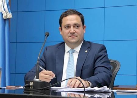 Marcio Fernandes está entre os deputados mais bem avaliados da Assembleia