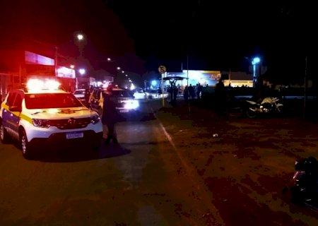 Fiscalização aborda 280 pessoas nas ruas e interdita dois estabelecimentos em Campo Grande