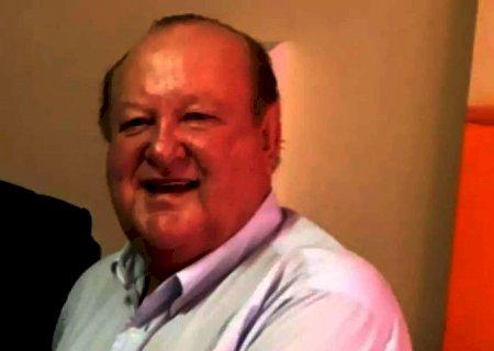 Ex-presidente regional do PTB, Ivan Louzada morre de covid-19