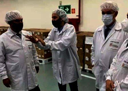 Mato Grosso do Sul desiste de comprar vacina Sputnik V