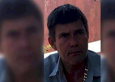 Bombeiros de Maracaju encontram corpo de homem desaparecido há 14 dias