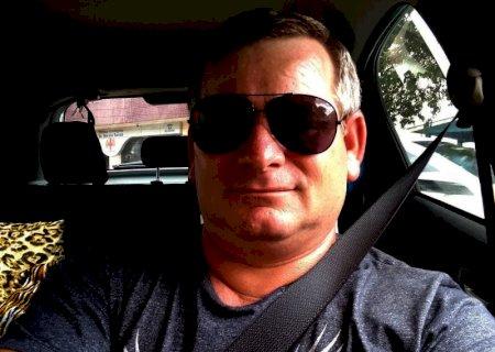 Prefeito lamenta morte de servidor Luiz Carlos Vessani e decreta luto de 03 dias em Vicentina