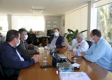 Organizadores da Copa Assomasul buscam reedição de parceria com a Sanesul