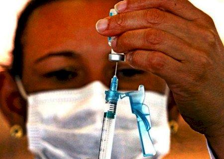 DOSES DE ESPERANÇA: MS recebe essa semana 112.660 doses de vacinas contra Covid-19