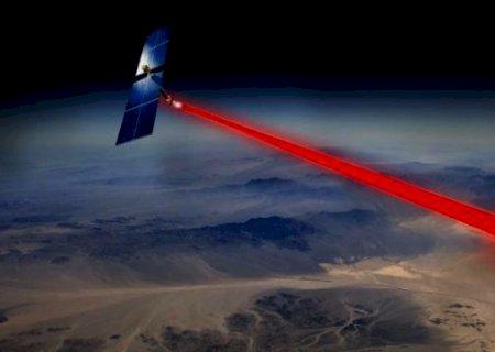 Placa solar no espaço levará energia a qualquer lugar da Terra