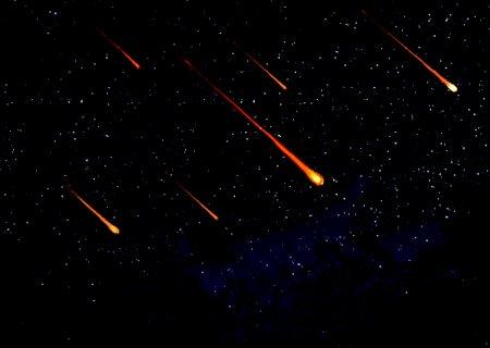 Chuva de meteoros será visível na madrugada de quinta para sexta em todo Brasil