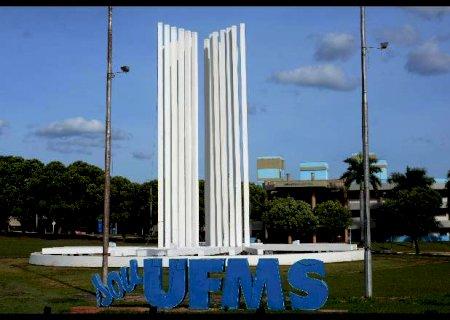 UFMS abre 1,3 mil inscrições para portadores de diploma, refugiados e estrageiros
