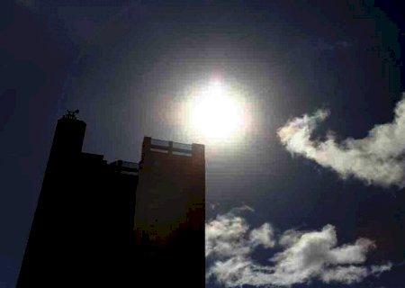 Mato Grosso do Sul tem segunda-feira ensolarada e com tempo seco, indica previsão