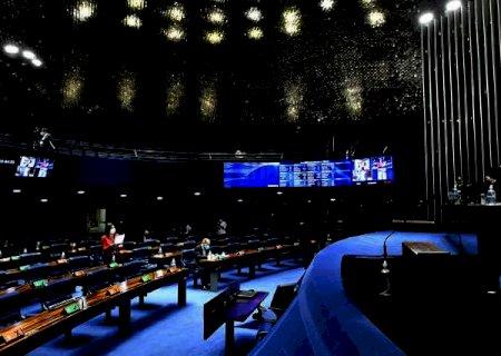 Com apenas 3 votos contra, PEC da reforma eleitoral é aprovada em 1º turno