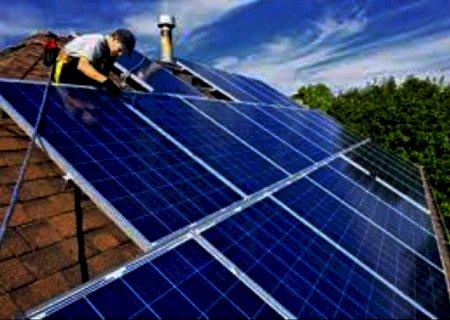 Brasil investe US$ 1 bilhão em importação de placas solares por ano, diz estudo