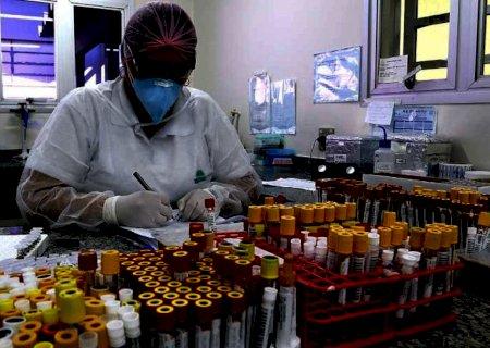 Estado supera 7 mil diagnósticos de dengue no ano