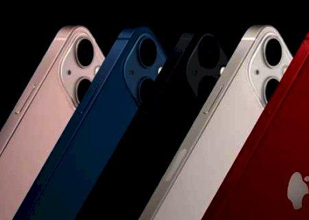 Apple lança iPhone 13 com versões que podem custar até R$ 15,4 mil no Brasil