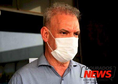 Melhor cenário na pandemia: MS confirma apenas seis casos de Covid