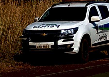 Homem que estava desaparecido é encontrado morto nas margens da BR-060