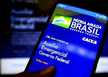 Auxílio emergencial volta a ser pago na terça para nascidos em Janeiro