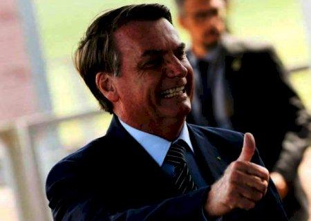 Bolsonaro vem a MS pela 3ª vez no ano comemorar mil dias de governo