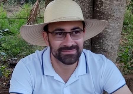 Prefeito lamenta morte do ex-vereador e ex-secretário   Thiago Brigatti Dias Venâncio e decreta luto de 3 dias em Vicentina