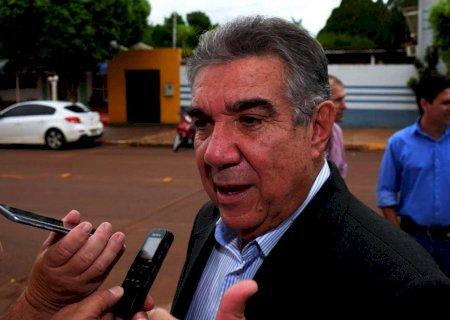 Ex-prefeito está entre os alvos em operação contra esquema suspeito de desviar R$ 23 milhões