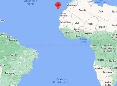 Erupção em vulcão na África acende alerta para risco de tsunami na Bahia; entenda