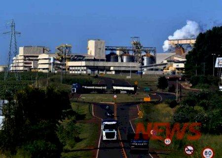 Expansão industrial impulsiona investimentos logísticos em Dourados