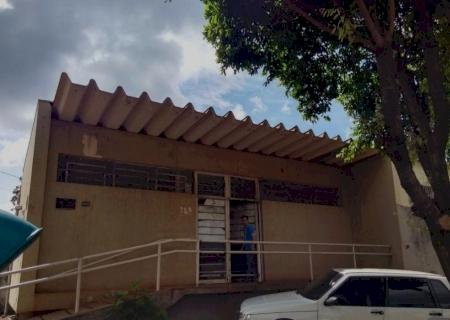 Leilão dos Correios está com prédio comercial disponível por R$ 262,5 mil em Fátima do Sul