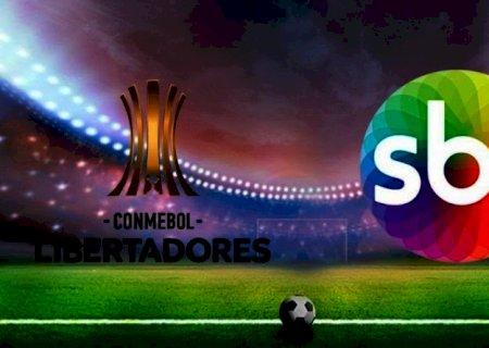 SBT transmite a semifinal entre Palmeiras e Atlético – MG pela Libertadores da América