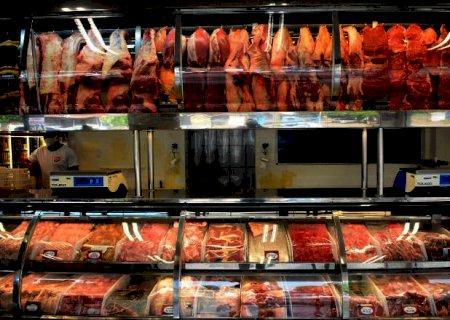 Mesmo com queda no preço da arroba do gado, picanha vai a quase R$ 90