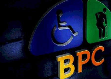 Governo começa a pagar auxílio inclusão de R$ 550; saiba quem tem direito e como solicitar