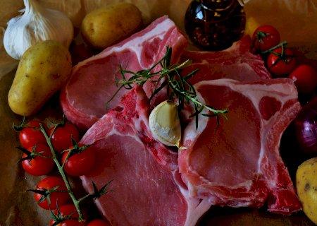 Volume de carne suína exportada bate recorde e cresce 29% em setembro