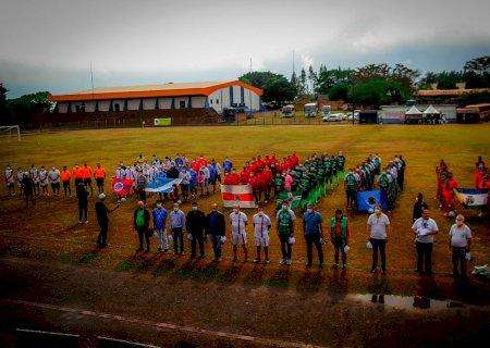 Primeira fase da 17ª Copa Assomasul termina com etapa em Mundo Novo